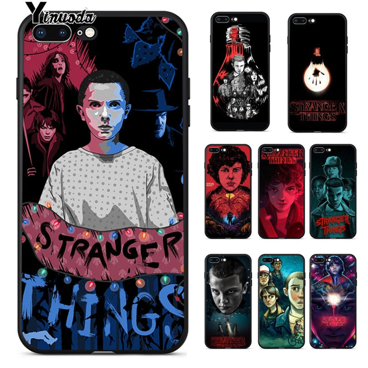 coque iphone 6 stranger things max