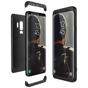 Yokata Hard Pc Case For Samsung Galaxy S9 Plus Case Cover Bumper For A5 A7 A8 Plus 2018 Case Drop Protecion Fashion Shockproof