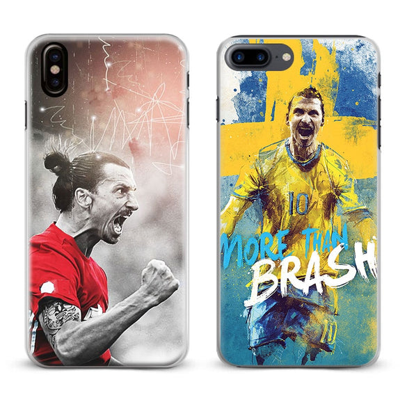 coque iphone x ibrahimovic