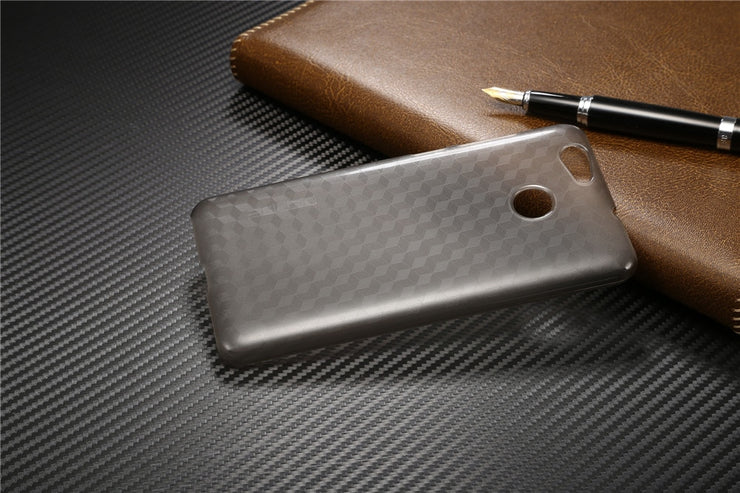 Blackview E7 Case With Ultra Thin Pc Back Cover Case For Blackview E7s Original Phone Bag Accessories