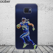Ciciber American Football For ASUS ZenFone Live L1 V 3 GO Zoom S For ASUS ZenFone MAX Lite Plus Pro M1 L1 Phone Case SiliconeTPU
