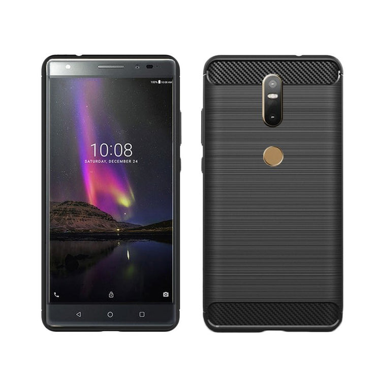 For Lenovo PHAB 2 Pro Case PHAB 2 Plus PHAB2 Fashion Silicone Case For Lenovo PHAB2 Pro Tango AR 690N 690M 690Y Back Cover 6.4""