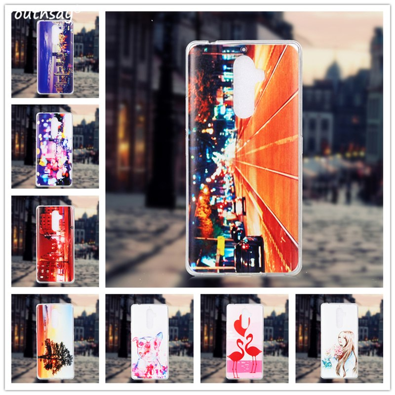 SFor Lenovo K8 Note Case Cover Luxury TPU Soft Silicone Phone Case For Lenovo Vibe K8 Note Back Cover For Lenovo K8 Note Shell