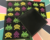 Arcade Game Coaster Set 2