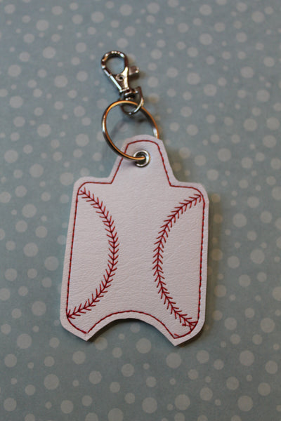 Baseball Sanitizer Holder