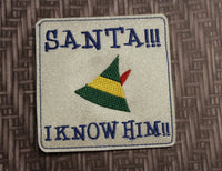 Elf Sayings Coasters