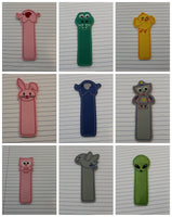 Kids Bookmarks