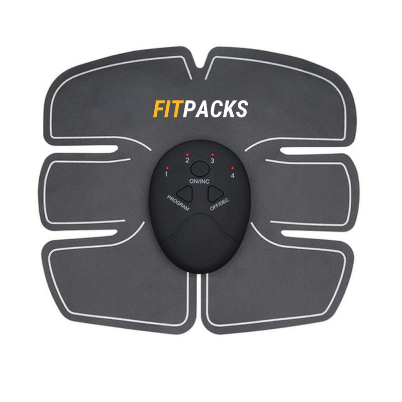 Stimulateur musculaire FitPacks Abdominaux