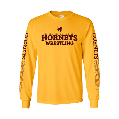 LHHS - Hornets Long Sleeve