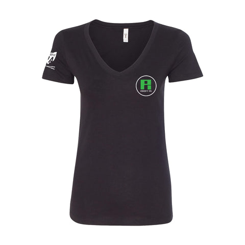 Womens V-Necks