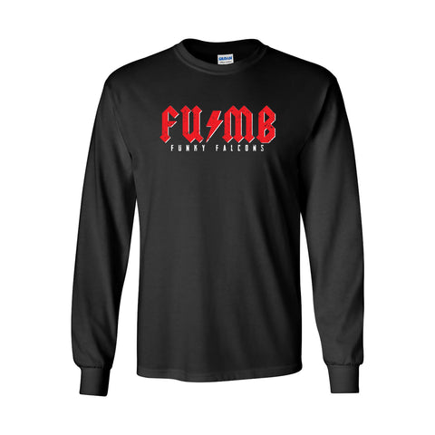 CONCERT LONG SLEEVE TEE