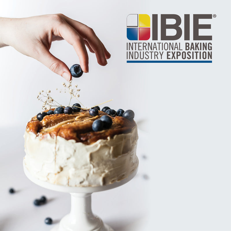 International Bakers Industry Expo 2019