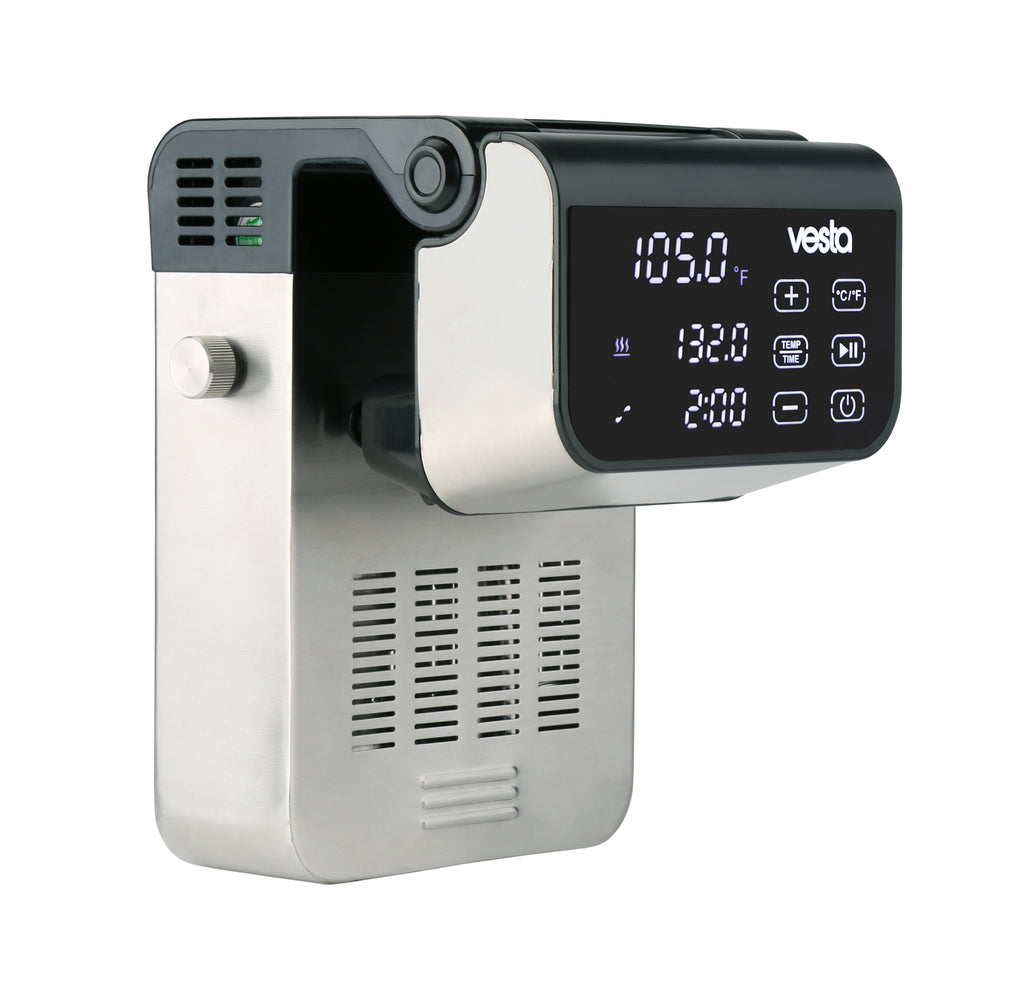 Sous Vide Immersion Circulator - Imersa Expert
