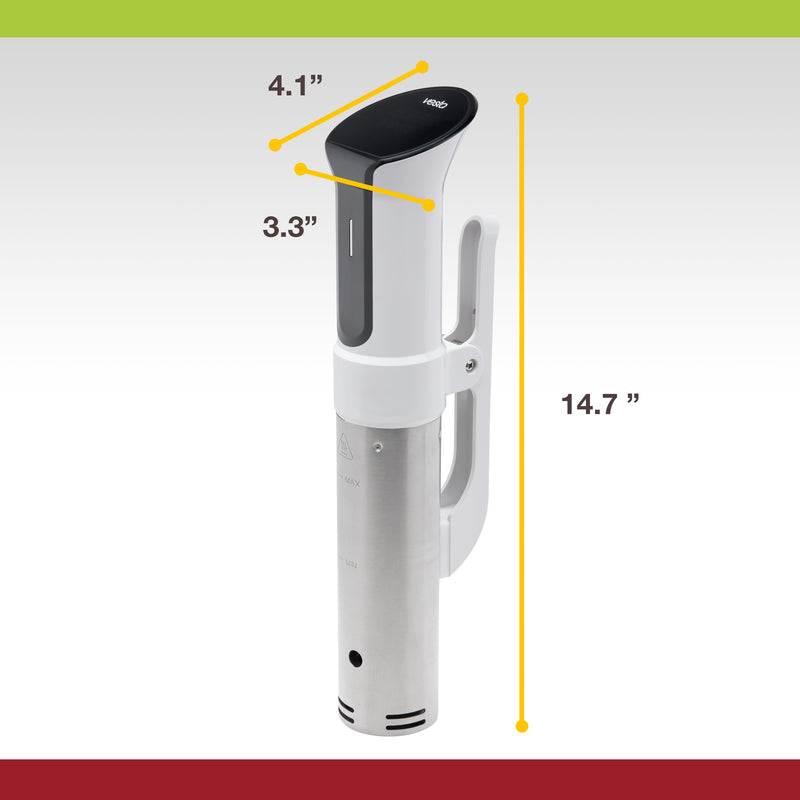 Sous Vide Immersion Circulator - Imersa