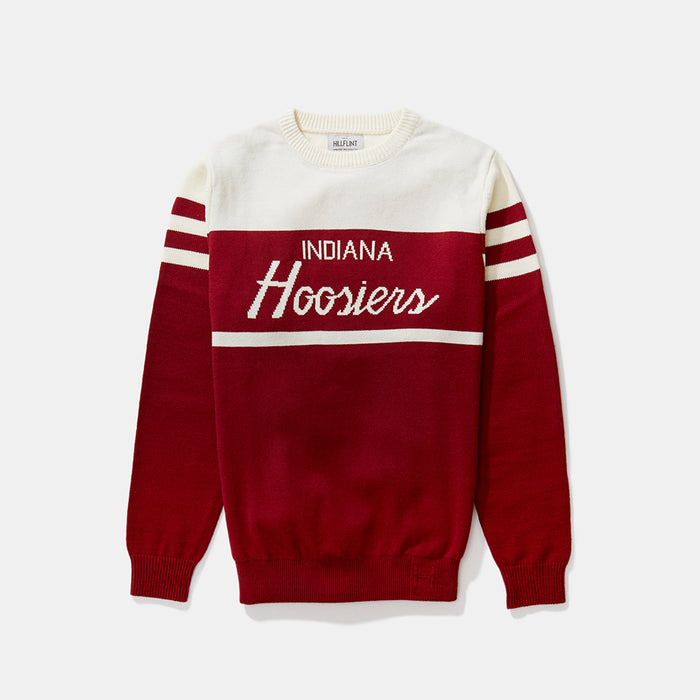 Indiana Tailgating Sweater