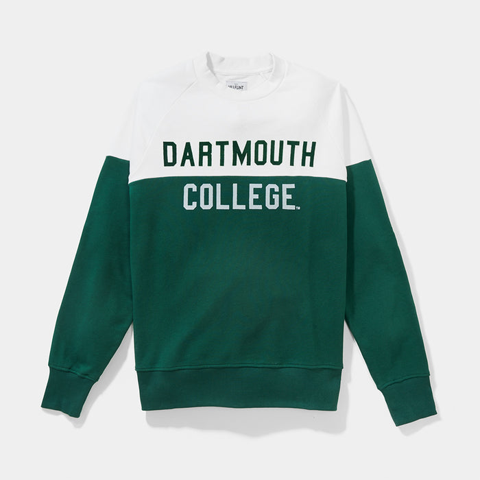Dartmouth Colorfield Sweatshirt