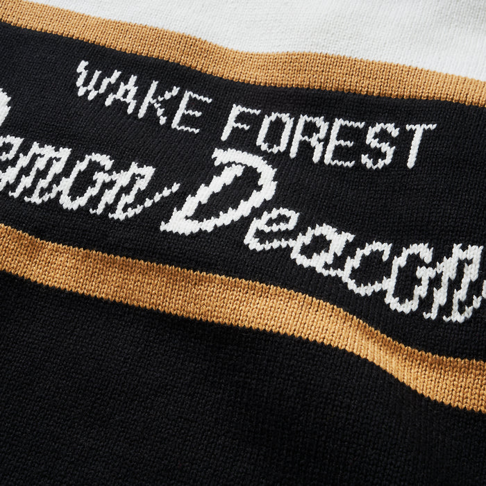Wake Forest Tailgating Sweater (Full Sleeve)