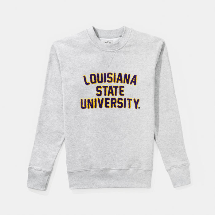 LSU School Sweatshirt