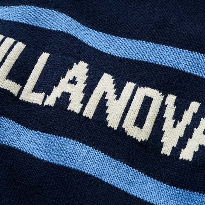 Villanova Stadium Sweater