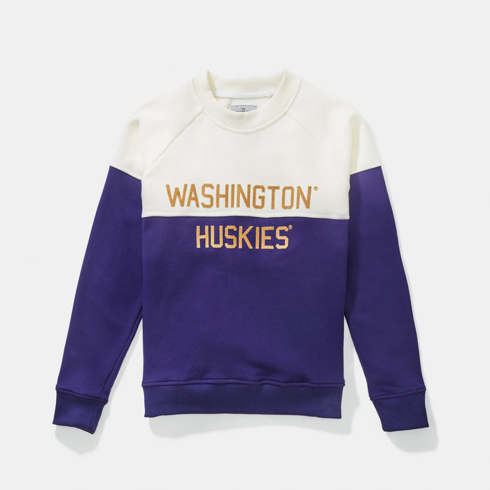 Washington Colorfield Sweatshirt