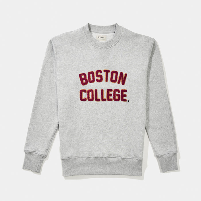 Boston College School Sweatshirt