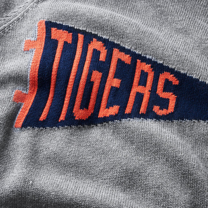 Detroit Tigers Pennant Sweater