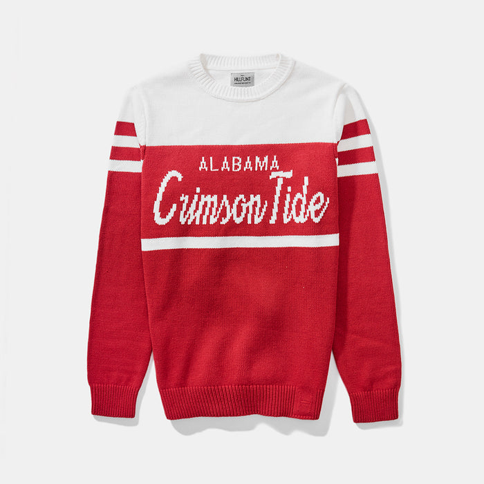 Alabama Tailgating Sweater