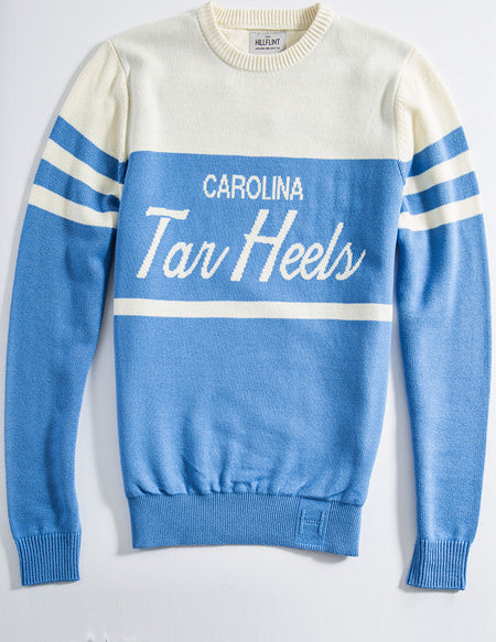UNC Tailgating Sweater