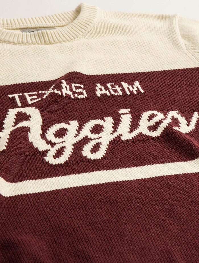 Texas A&M Tailgating Sweater
