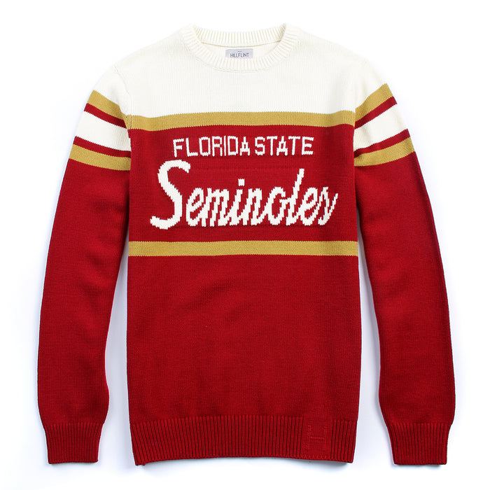 Florida State Tailgate Sweater