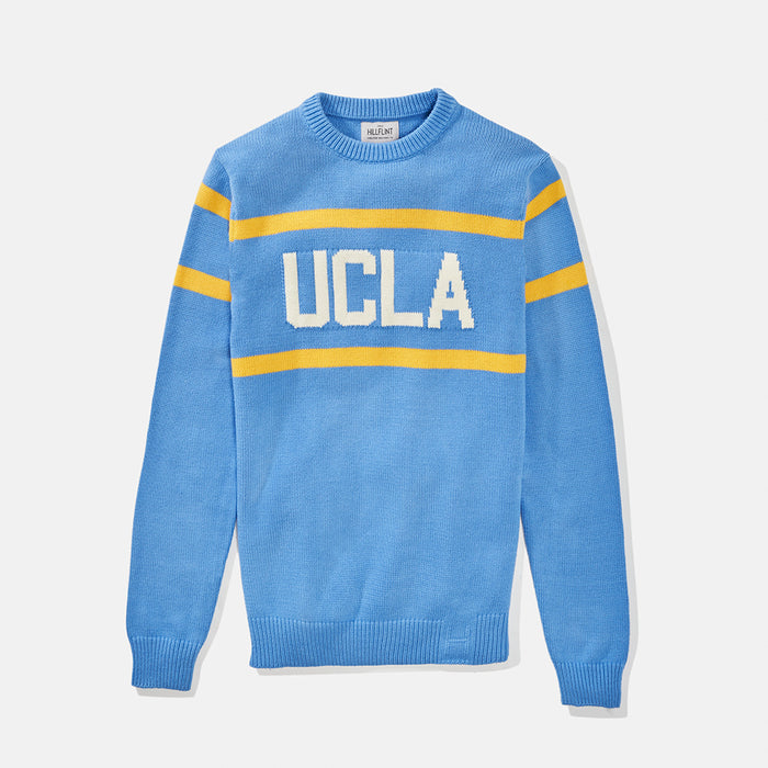 UCLA Stadium Sweater