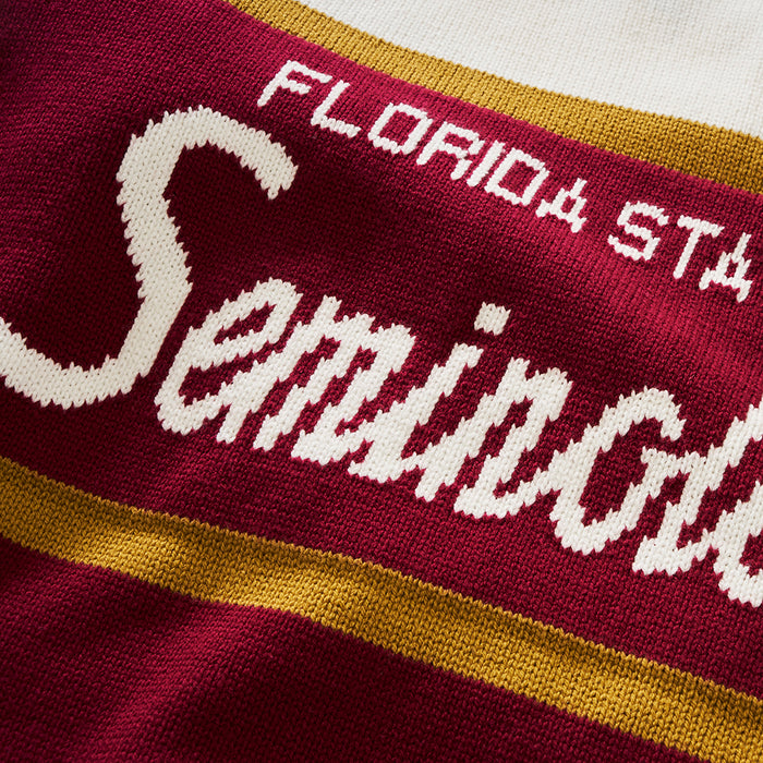 Florida State Tailgating Sweater (Full Sleeve)