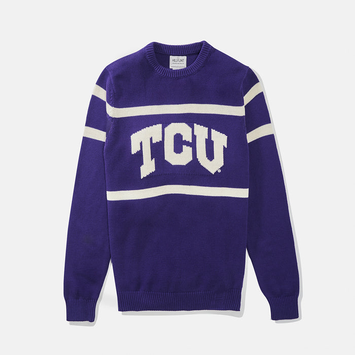 TCU Stadium Sweater