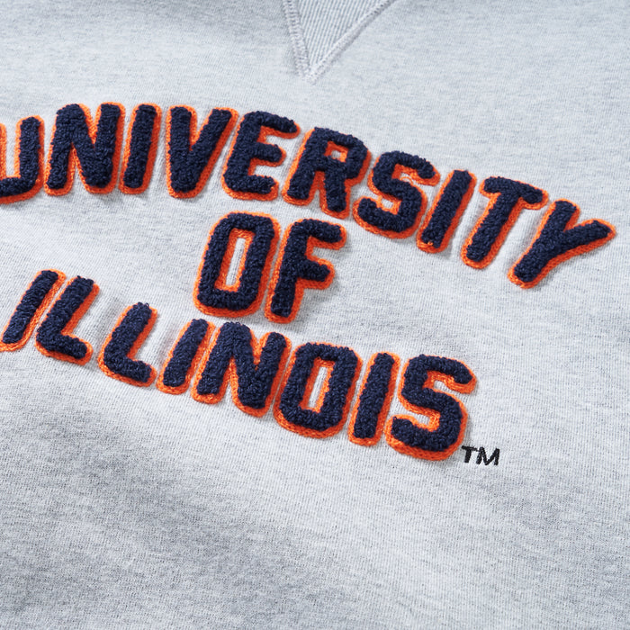 Illinois School Sweatshirt