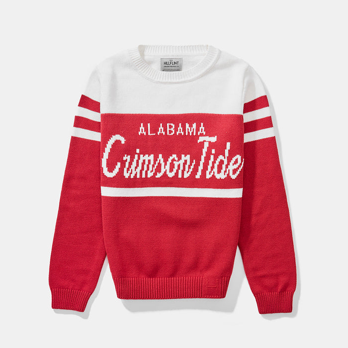 Women's Alabama Tailgating Sweater