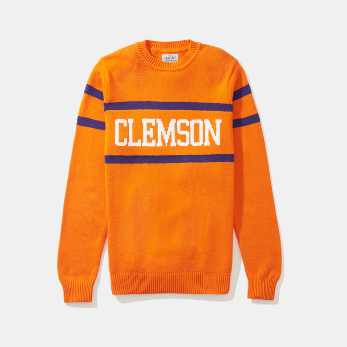 Clemson Stadium Sweater