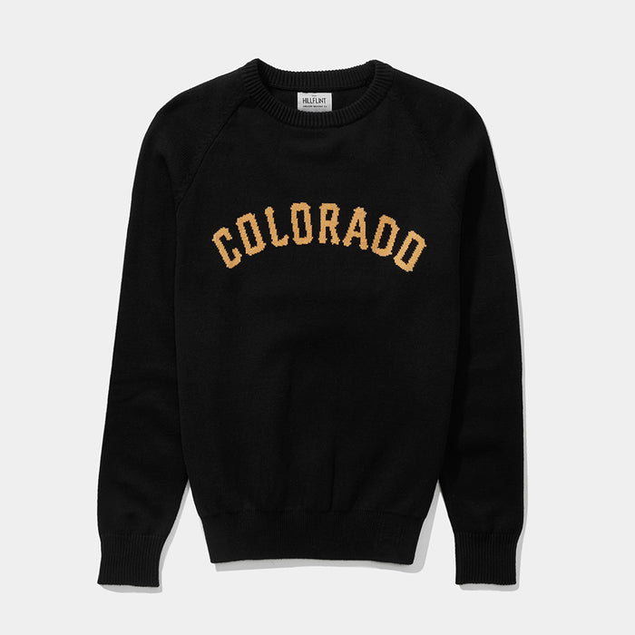 Colorado Arch Sweater