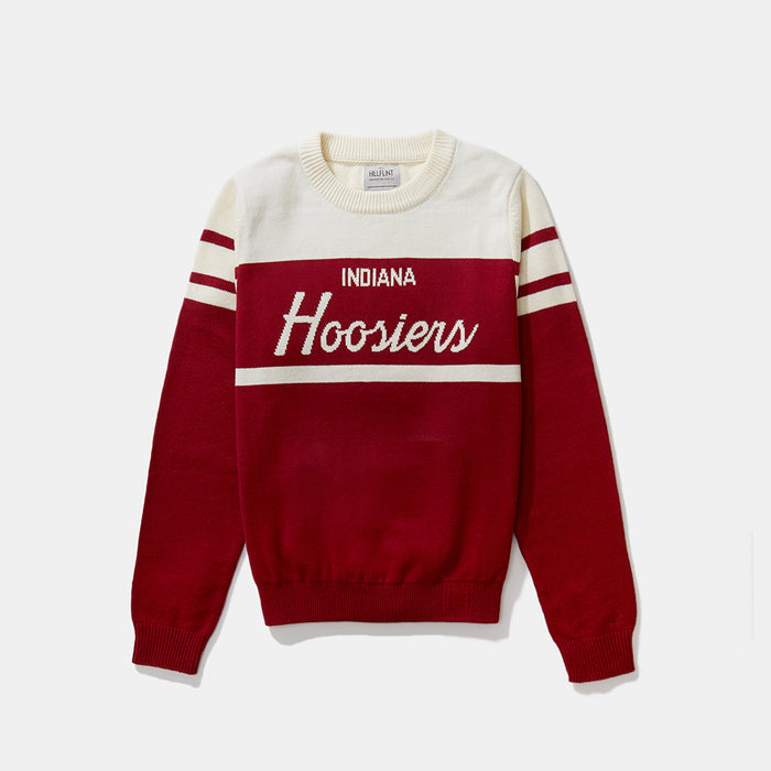 Women's Indiana Tailgating Sweater