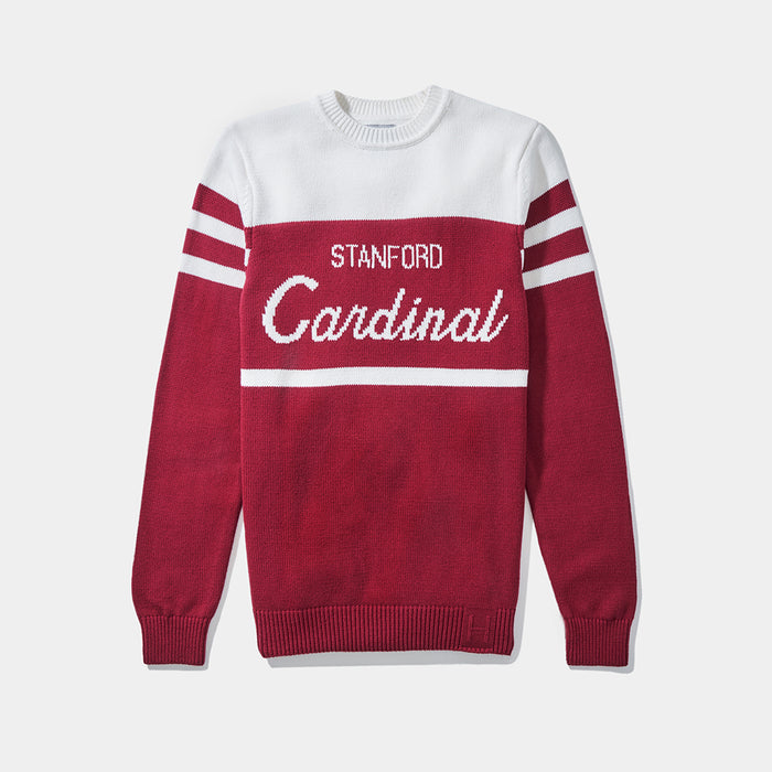 Stanford Tailgating Sweater