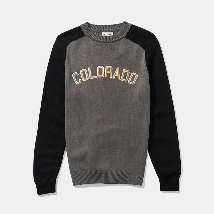 Colorado Regional Sweater