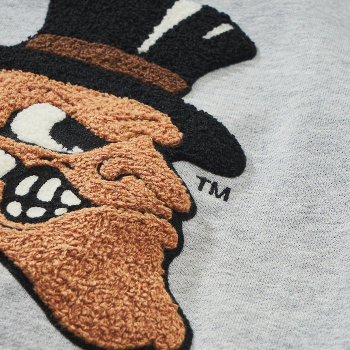 Wake Forest Mascot Sweatshirt