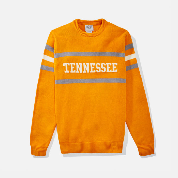 Tennessee Retro Stadium Sweater (Slate)