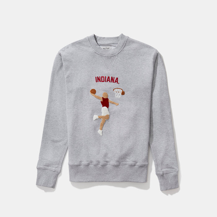 Indiana Illustrated Sweatshirt
