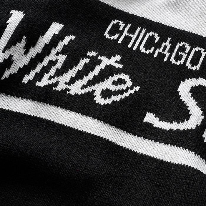 Chicago White Sox Tailgating Sweater