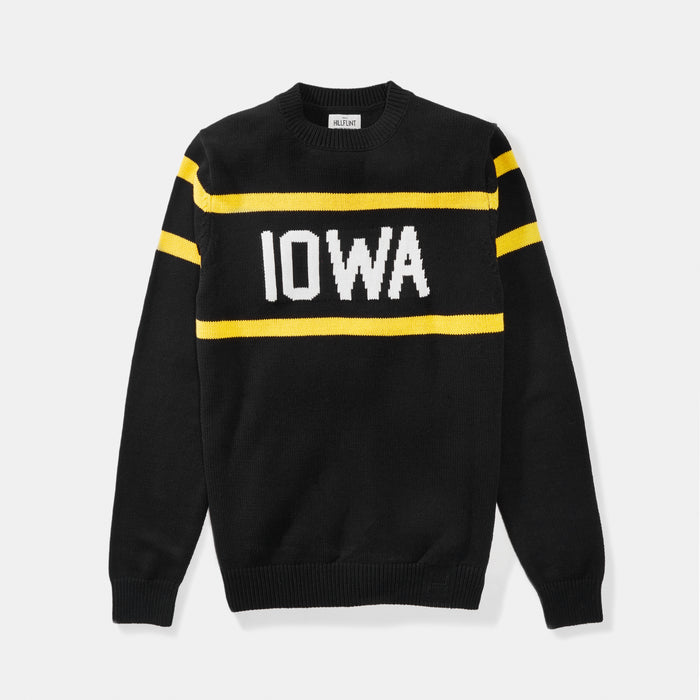 Iowa Stadium Sweater