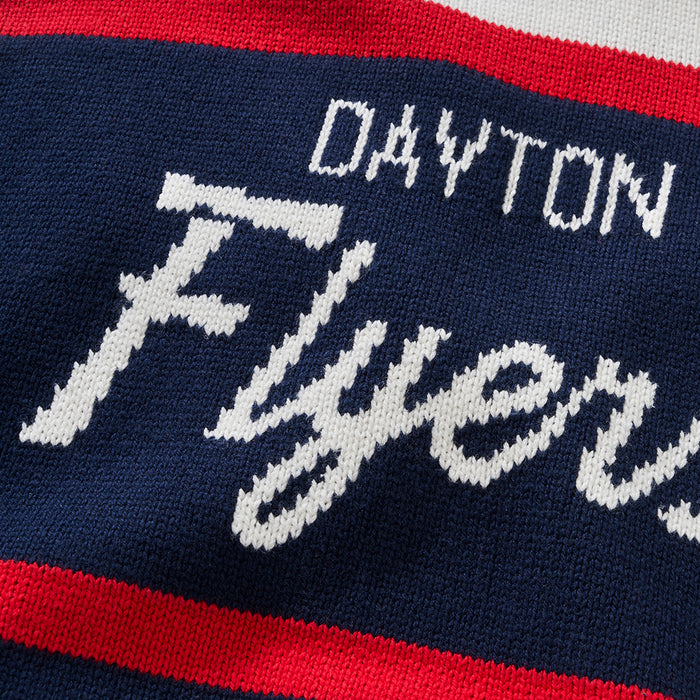 Dayton Tailgating Sweater (Full Sleeve)