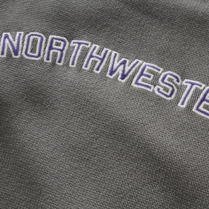 Northwestern Regional Sweater