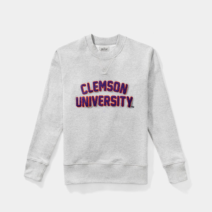 Clemson School Sweatshirt