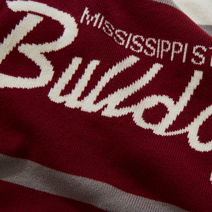 Women's Mississippi State Tailgating Sweater