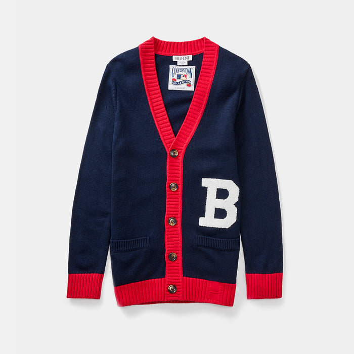 Atlanta Braves Cardigan